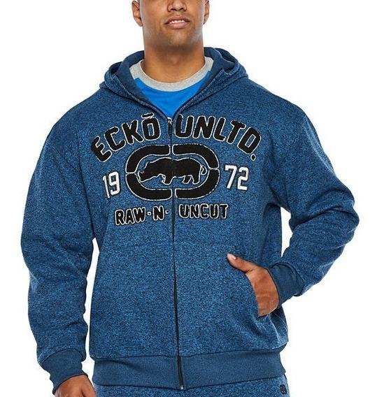 Jaqueta Ecko Unltd Importada Original