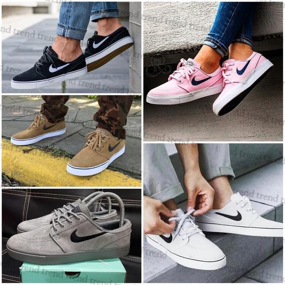 Nike Sb Stefan Janoski Zoom Air Calzados Zapatos