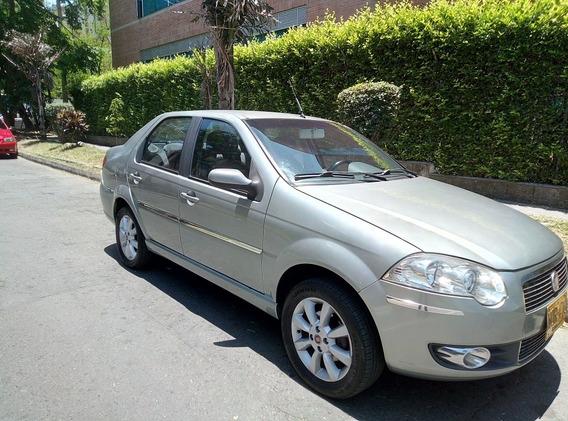 Fiat Siena Sedán