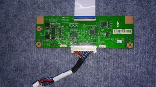 Placa T-com Tv Hisense Hle 3215d Rsag7.820.6063/roh