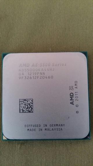 Processador Fm2 A8-5500 Quad Core