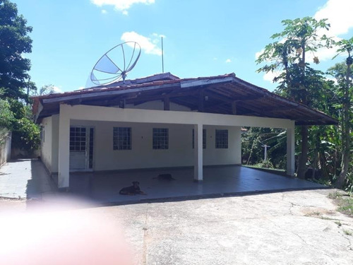 Chácara Venda Residencial Entre Verdes Sousa Campinas Sp - Ch0050