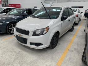 Chevrolet Aveo 1.6 Ls 2016