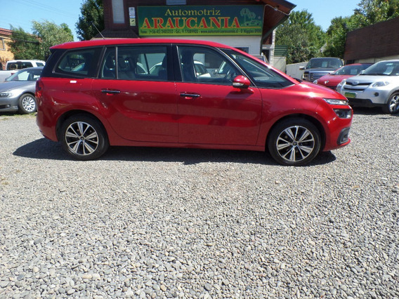 C4 Picasso 1.6 Hdi A/t