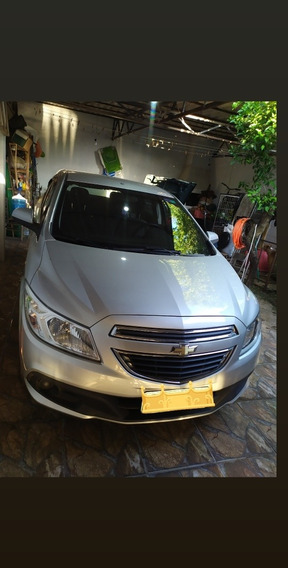 Chevrolet Prisma 1.0 Lt 4p 2014
