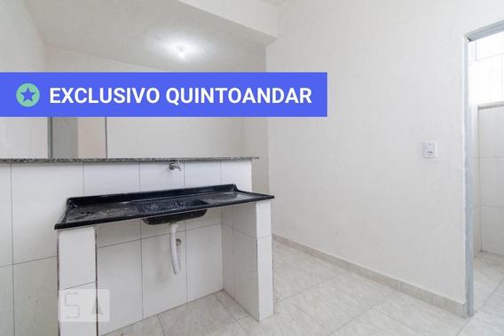 Casa Com 1 Dormitório - Id: 892989906 - 289906