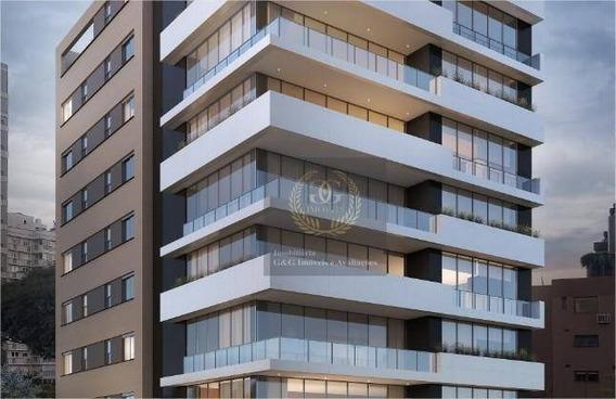 Apartamento Com 3 Dormitórios À Venda, 308 M² Por R$ 5.214.727,07 - Bela Vista - Porto Alegre/rs - Ap0185
