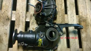 Repuestos Toyota Hilux Diesel Md 2006 Al 2011