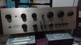 Amplificador Vintage Pioneer Sa 1000 Año 1971