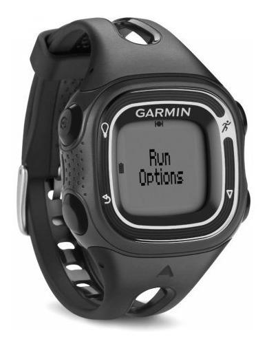 Relógio Monitor Cardiáco Garmin Forerunner Fr10 Preto-cinza