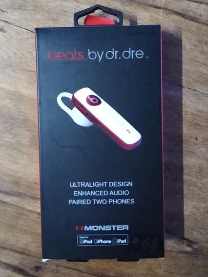 Fone Wireless Beats(sem Borrachinha E Defeito No Botão)