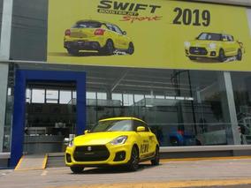 Suzuki Swift Swiftf Sport 2019