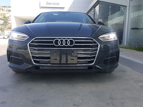 Audi A5 2.0 Select 190hp Dsg 2018 Somos Agencia!!nuevo