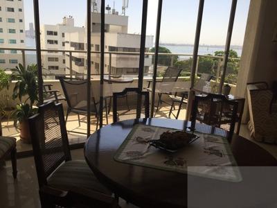 Apartamento En Venta Castillogrande 656-3134