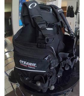 Chaleco Oceanic Isla Xs Seminuevo