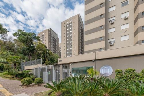 Apartamento Em Jardim Carvalho Com 2 Dormitórios - Ev4778