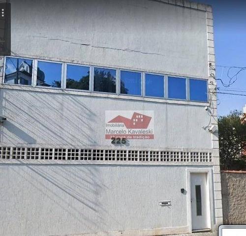 Prédio À Venda, 600 M² Por R$ 2.400.000 - Chácara Inglesa - São Paulo/sp - Pr0047