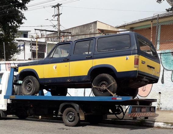 Chevrolet Veraneio 96/96