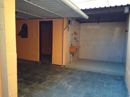 Casa Para Venda No Bairro Vila Zamataro Em Guarulhos - Cod: Ai22919 - Ai22919