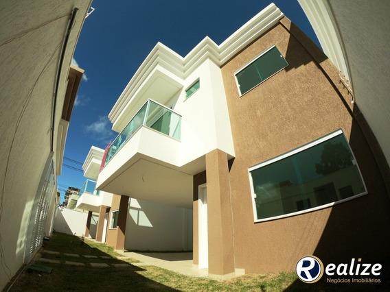 Casa De Alto Padrão Com 03 Suítes Individuais || Praia Do Morro || Parcelamento Em 150 Meses Direto Com O Proprietario || - Pm171 - 33341875