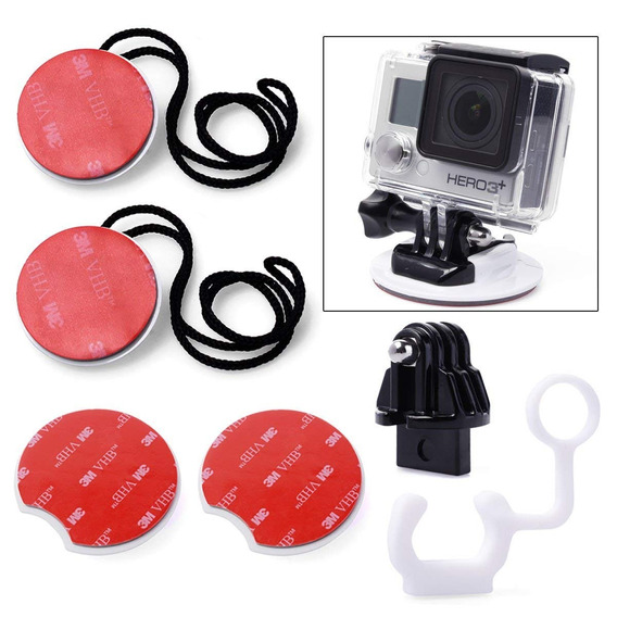 Surfboard Mounts Gopro Hero 2 E 3 Asurf-001