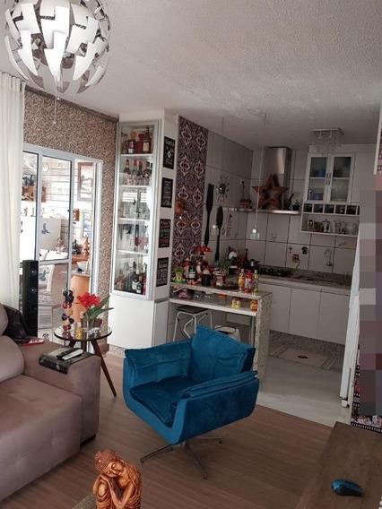 Casa Em Aeroporto, Araçatuba/sp De 145m² 2 Quartos À Venda Por R$ 280.000,00 - Ca106007
