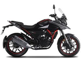 Moto Zanella Zr 200 Gt2 0km 2019 Preventa Urquiza Motos
