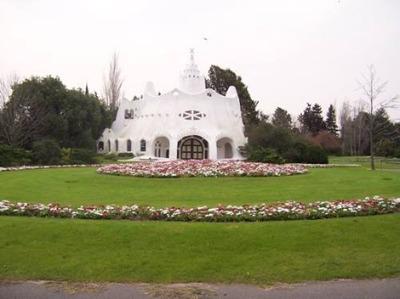 Parcela Cementerio Parque Los Cipreses -25% Transf Inmediata