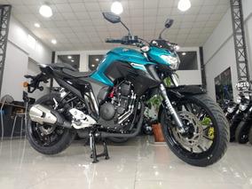 Yamaha Fz 25 0km Fz25 2018 Crédito Tarjeta Cuotas Yamasan