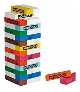 Jenga Monopoly A Mashup Classic