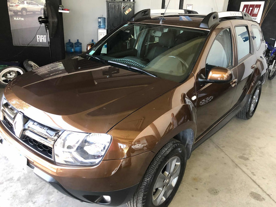 Renault Duster 2.0 Ph2 4x2 Privilege 143cv 2019 Financio