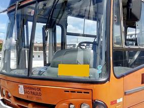 Ônibus Usado Mercedes Benz Of 1721 Ano 98 Ubano