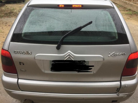 Citroën Xsara 1.6 Glx 5p Perua