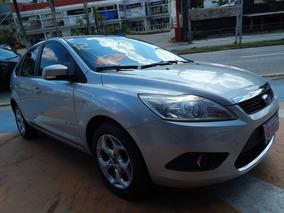 Ford Focus Titanium 2.0 16v Flex, Aaa7642