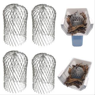 Filtro Massca De Aluminio Para Canaleta, 4 Pack