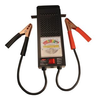 Tester Automotriz Para Bateria Alternador Regulador 12v
