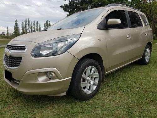 Chevrolet Spin 1.8 Ltz 7p