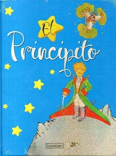Libro: El Principito / Antoine De Saint-exupéry