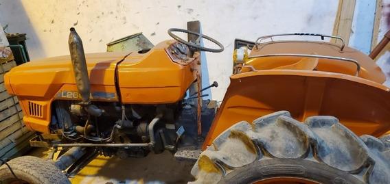 Tractor Kubota 26 Hp 3 Puntos Y Toma De Fuerza