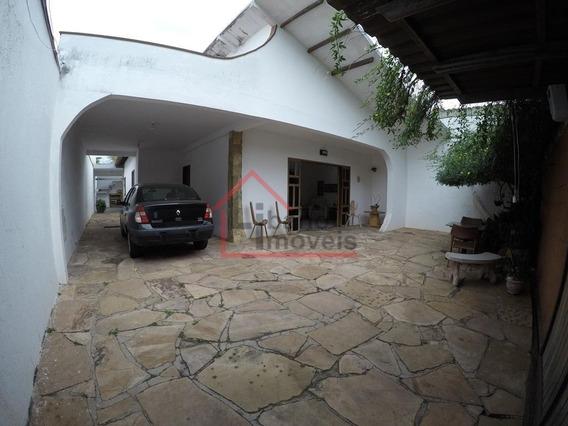 Casa À Venda Em Jardim América - Ca001613
