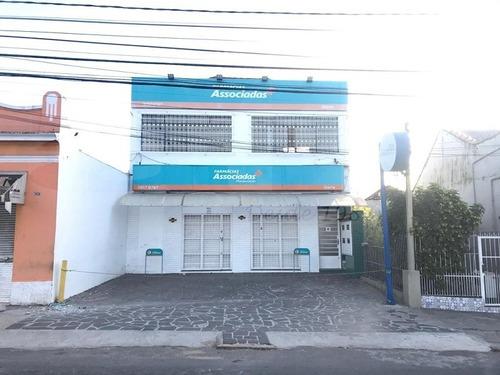 Imagem 1 de 16 de Comercial Para Aluguel, 0 Dormitórios, Glória - Porto Alegre - 1431