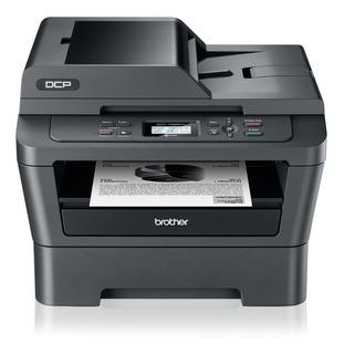 Impresora Multifuncion Brother Mfc 7065dn Duplex A4 Scaner