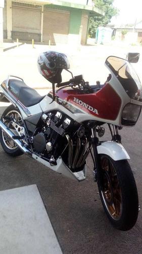 Honda 7 Galo Hollywood 750