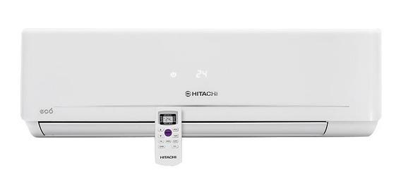 Aire Acondicionado Hitachi Hsa2500 2500 Watts
