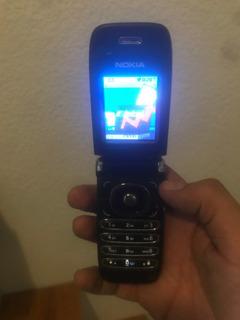 Celular Nokia, Funciones Básicas, Telcel