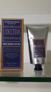 Loccitane Balsamo After Shave Loccitan