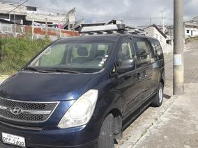 Vendo Hyundai H1 2009. 20000 Negociables
