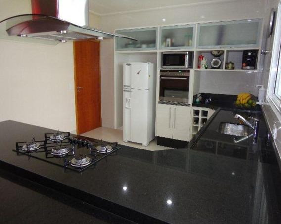 Casa Em Condomínio - Cc00009 - 33229937