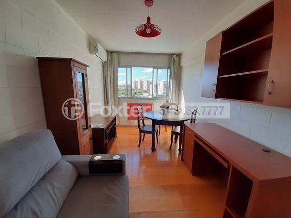 Apartamento, 1 Dormitórios, 41.95 M², Partenon - 198187