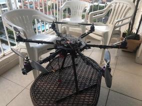 Drone Tarot 680 Hexacopter Novo